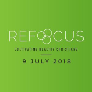 Refocus Conference 2018